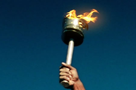 Surrey Residents Nominated as 2012 Torch Bearers
