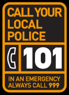 New Non-Emergency Police Number